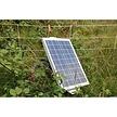 Solar Panel 20W incl. 2A Regulator