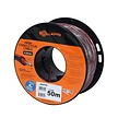 Lead Out Cable XL Red 2.5 mm   50 m