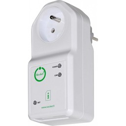 SMS Remote Control with Power Failure Alarm