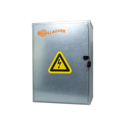 Electrified Vandal Proof Box
