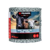 Pulsara Pulsara Wire Pro  400 m - White