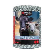 Pulsara Pulsara Wire Pro  1000 m - White