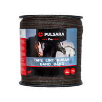 Pulsara Pulsara Tape Pro 40 mm | 200 m - Terra