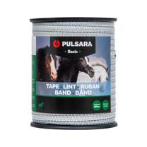 Pulsara Pulsara Tape Basic 12,5 mm | 200 m - White