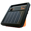 S100 Solar Powered Energiser/Charger + Battery (12V)