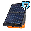 S200 Solar Electric Fence Energiser/Charger