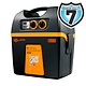 Gallagher B300 Battery Powered Electric Fence Energiser/Charger (12V)