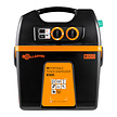 B300 Battery Powered Electric Fence Energiser/Charger (12V)