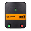 M650 Mains Powered Electric Fence Energiser/Charger (230V)