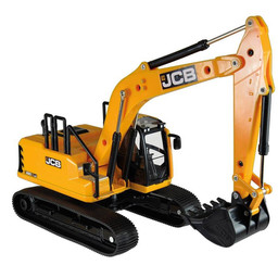JCB Excavator by Britains