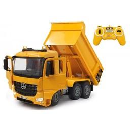 Jamara 's Radio Controled Mercedes Arocs dump truck