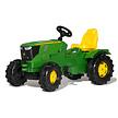 Rolly Toys rollyFarmtrac John Deere 6210R pedal tractor