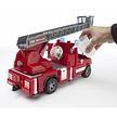 Mercedes Benz Sprinter fire engine
