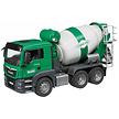 MAN TGS cement mixer truck 1:16