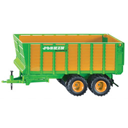 Joskin Silage trailer
