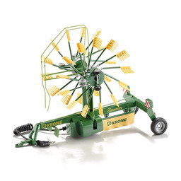 Lateral Swather
