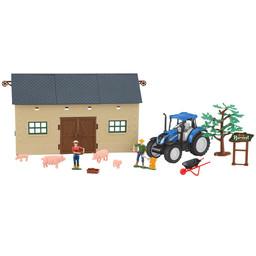 New Holland Farm Set 1, 1:32