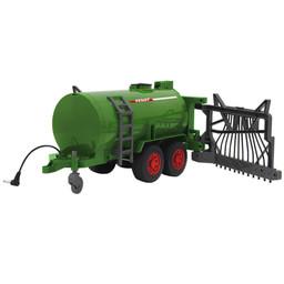 Fendt slurry tank with slurry injector 1:16 from Jamara.