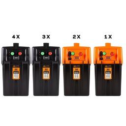 Gallagher power deal 4x BA20, 3x BA30, 2x BA40, 1x BA80