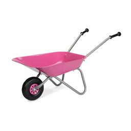 Rolly Toys rollyWheelbarrow pink