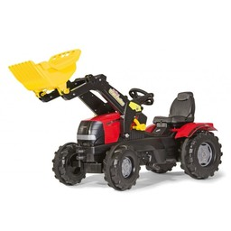 Rolly Toys Case Puma with loader
