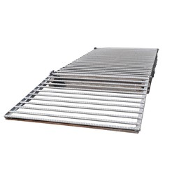 Gallagher mobile fence grate 2,4x1,3 m