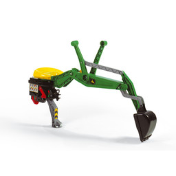 Rolly Toys John Deere Excavator