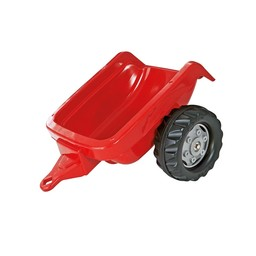 Rolly Toys rollyKid Trailer red