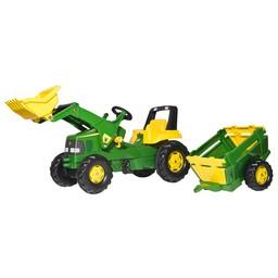 Rolly Toys rollyJunior John Deere