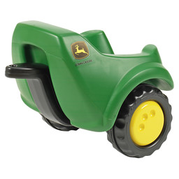 Rolly Toys rollyMinitrac trailer John Deere