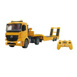 Jamara Flat Bed Truck Mercedes Arocs 2,4Ghz 1:20