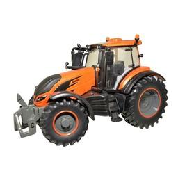 Britains Metallic Orange Valtra T245 1:32