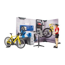 Bruder Bikeshop and service