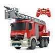 Jamara Mercedes Antos Fire Engine 2,4GHz 1:20