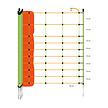 Combo Netting 90 cm | 50 m Single Pin - Orange