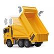 Dump Truck MAN 1:20 2,4GHz