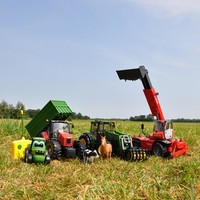 Discover our collection toy trailers and implements
