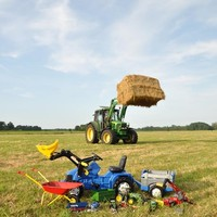 Discover the farming toys accessories of all high quality brands in our assortment