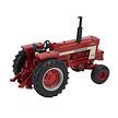 Britains International Harvester Farmall 1066 1:32