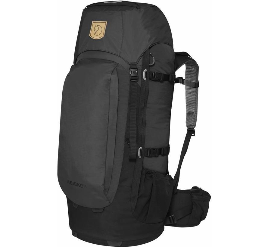 Abisko 65 Backpack (Stone Grey)