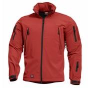 Pentagon Artaxes Softshell Jacket (Red)