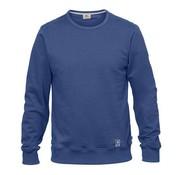 Fjällräven Greenland Sweatshirt (Deep Blue)