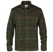 Fjällräven Granit Shirt (Green)