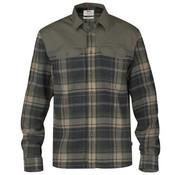 Fjällräven Granit Shirt (Tarmac)