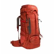 Tatonka Yukon 60+10 Backpack Women (Redbrown)