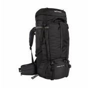 Tatonka Pyrox 45+10 Backpack (Black)