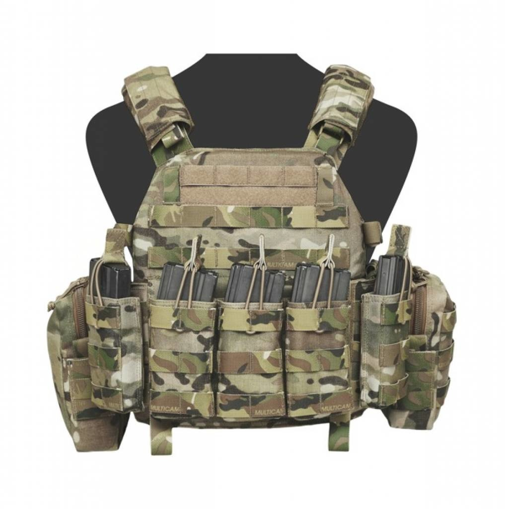 CARRIERS & POUCHES