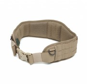 Warrior Enhanced PLB Patrol Belt (Coyote Tan)