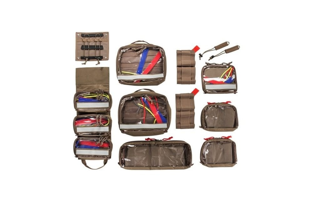 Medic Pouches (MOLLE)
