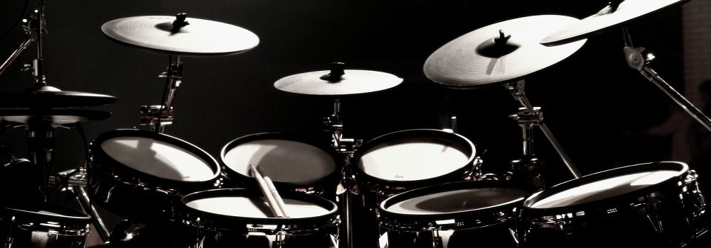 HOME - 682Drums